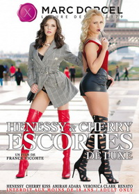 Henessy and Cherry - Escorts Deluxe (2018)